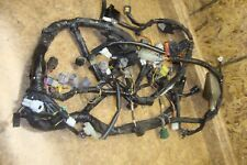 Gsxr750 wiring harness in motorcycle parts ebay