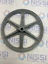 Congress A 1200 Fixed Bore Standard V Belt Pulley 12 Inch Diameter
