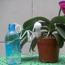 Automatic Drip Irrigation Self Watering Device Plant Flower Water Bottle