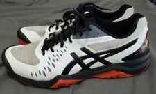 Asics Gel-Challenger 12 Tennis Shoes, Men's Size 9, White