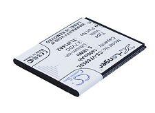 UK Battery for Vodafone Smart First 6 V695 TLi014A2 3.7V RoHS