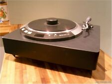 DENON  DP80  TURNTABLE  SLATE PLINTH   DENON DA 308  12 INCH   TONEARM  HI END