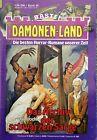 Dämonen-Land, Archiv der schwarzen Särge, Uwe Voehl Nr.: 49, Bastei Verlag, Z 1