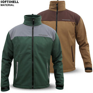 Cycling Jacket Fashion Casual Winter Thermal Soft Shell Fleece Windproof Coat