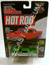 1970 '70 BUICK GSX RC HOT ROD MAGAZINE RACING CHAMPIONS DIECAST