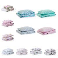 Kids Duvet Cover Set With Pillowcase 100% Cotton Bedding Set Single Small Size