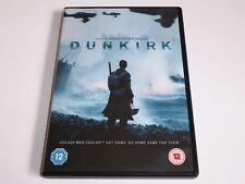 Dunkirk (2017) 2-Disc Limited Edition - The Film Movie GENUINE DVD EXCEL CONDIT