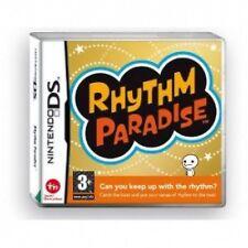 Rhythm Heaven (Nintendo DS, 2009) - European Version