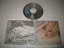 Madonna/Bedtime Stories (Maverick/9362-45767-2) CD Album