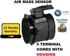 FOR FORD FIESTA + FOCUS + C-MAX + FUSION 1.6TDCi 2003> NEW AIR FLOW METER SENSOR