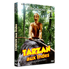 TARZAN AUX INDES (Jock Mahoney)