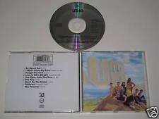 UB 40/UB 44 (VIRGIN 3) CD ALBUM