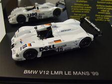 24H LE MANS 1999 BMW V12 LMR N° 15 REVELL 1/43ème 28247