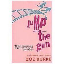 Jump the Gun (Paperback or Softback)