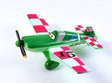 Disney Planes Wings Around Globe Jan Kowalski Diecast 1:55 Child Toy FJ06