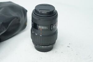 SMC Pentax-A 70-210mm F/4, good optical and cosmetic condition