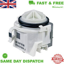 COMPATIBLE BOSCH DISHWASHER DRAIN PUMP SINGLE MOTOR REPLACEMENT PART 00631200