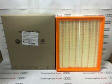 Original Audi Filtro de Aire - A4, A6, RS4-058133843