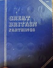More details for great britain's farthings 1902 to 1956