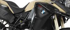 BMW F 800 GS Adventure ab 13 Motorrad Tank Schutz Bügel Hepco Becker schwarz NEU