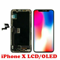 Premium Quality OLED LCD Display Touch Screen Digitizer Replacement For iPhone X