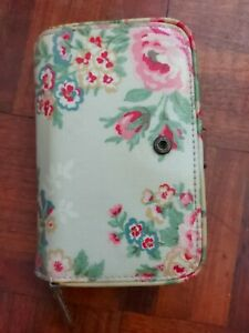 Cath kidston Floral 15cm wide purse