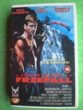 FREEFALL  (ERIC ROBERTS)    -   BIG BOX ORIGINAL RARE & DELETED