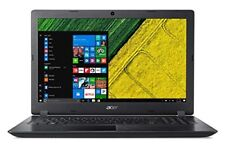 Acer ordinateur portable 15.6'' CEL 4go 1to Win10 A315-31-c389