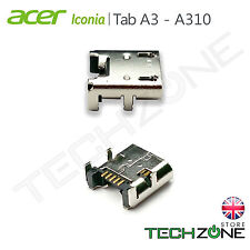 Genuine Acer Iconia A3-A10 Micro USB Port de charge chargeur connecteur Socket