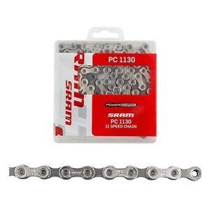 SRAM PC 1130  Pin 11 Speed chain