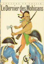 Le Dernier des Mohicans // James Fenimore COOPER // Lecture et loisir / n° 140
