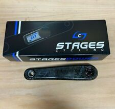 GEN 3 STAGES POWER L | STAGES CARBON SRAM MTB GXP POWER METER 170mm