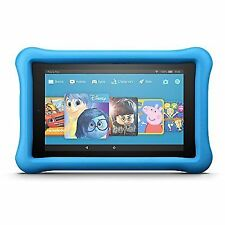 Amazon Fire HD 8 Kids Edition 32 GB Tablet Blue