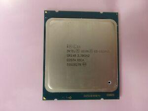 Intel Xeon E5-1620 v2 3.7GHz Quad-Core LGA 2011 Socket R Processor CPU SR1AR