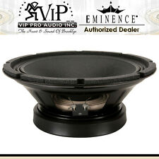 "Eminence Kappa-12A 12"" DJ/Studio/Home Sub Woofer Speaker 900W Driver 8Ohm DEALER"