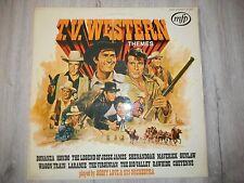ALBUM VINYLE 33t - T.V. Western Thèmes