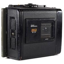 Zenza Bronica 120 SQ 6x6 Film Back Holder for SQ SQ-Ai SQ-A SQ-Am SQ-B / 2232749