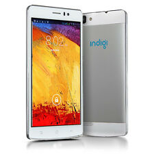 "NEW V19 GSM UNLOCKED 3G SMARTPHONE PHABLET 5.5"" SCREEN ANDROID 4.4 DUAL CAMERA"