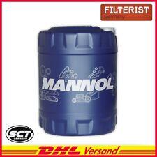 10 LITRI OLIO MOTORE MANNOL ENERGY COMBI LL SAE 5w-30 LONGLIFE