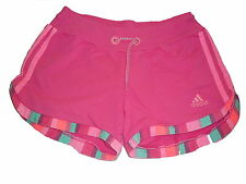 Adidas tolle Shorts Gr. 140 rosa !!