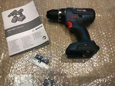 Bosch GSR18V-28 18V Cordless Drill/Driver Bare Unit NEW