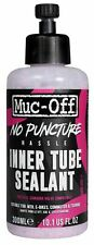 New Muc-Off No Puncture Hassle Inner Tube Sealant 300ml – MTB & Road Bike