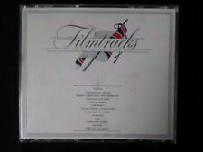 FilmTracks. The Best Of British Film Music. Double Compact Disc Set. 1985
