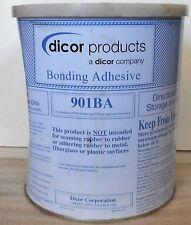 DICOR  901BA-1 WATER BASED EPDM BONDING ADHESIVE GALLON  901BA 901B