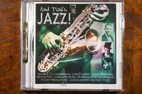 And That's Jazz - CD EU, Very Good # 1-1106