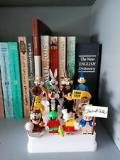 Display Case / Stand for Lego Looney Tunes Minifigures 71030