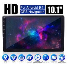 10.1 inch Android 9.1 GPS Navigation Universal Car stereo Radio MP5 Player WiFi