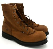 ad526133e68 Wolverine Work & Safety Extra Wide (EE +) Boots for Men for sale | eBay