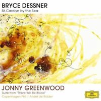 Bryce Dessner - St Carolyn By the Sea / Greenwood: Suite from [New CD]