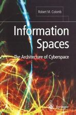 Information Spaces : The Architecture of Cyberspace